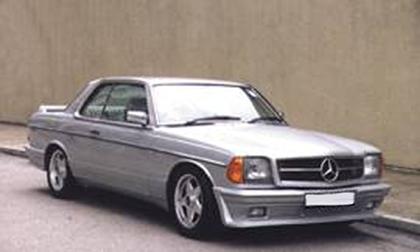SEC Look W123
