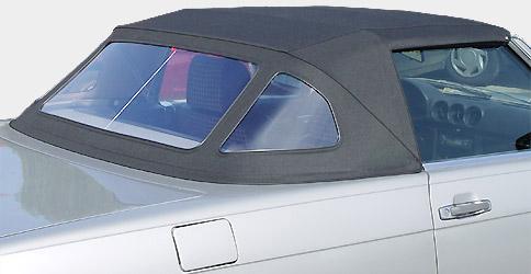 SL W113 Auspuff Ausgang rechts Serien & Sport look Sportauspuff Göckel Performance